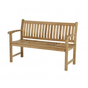 Diamond Garden Bank Java 150 cm Teak