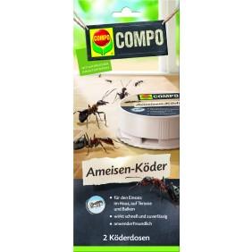 COMPO Ameisen-Köder N 2 Dosen (Bio)