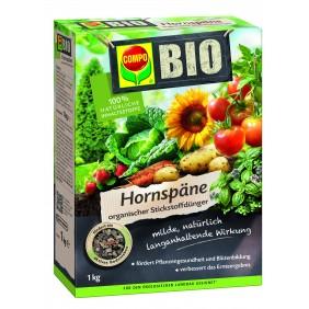 COMPO BIO Hornspäne 1 kg