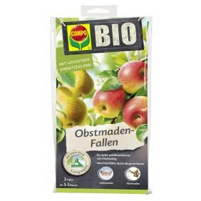 COMPO BIO Obstmaden-Fallen 2 Stück