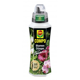COMPO Blumendünger mit Guano