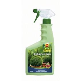 COMPO Buchsbaum Grün 500 ml