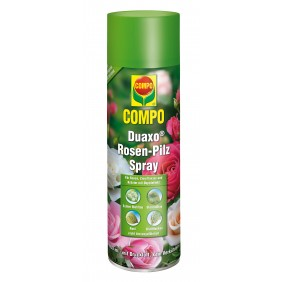 COMPO Duaxo® Rosen-Pilz Spray  400 ml