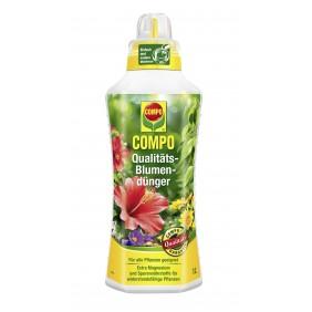 COMPO Qualitäts-Blumendünger 1 l