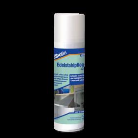Lithofin Edelstahl-Pflege - 0,2 Liter