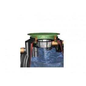 Graf Regenwassertank Platin Ausbaupaket 2 Garten