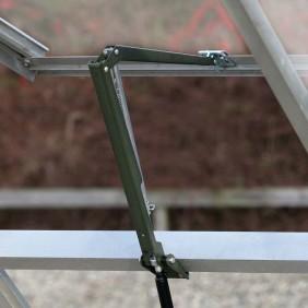 Juliana automatischer Fensteröffner für Gewächshäuser Ventomax