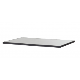 Diamond Garden DiGalit Doppeltischplatte 115x70cm Pizarra