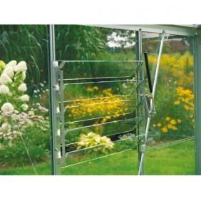 Vitavia Lüftautomat für Lamellenfenster