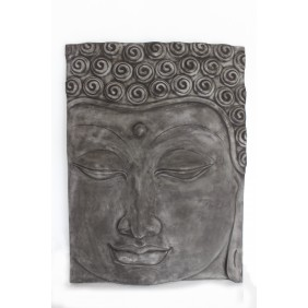 gartenselect Buddha Relief