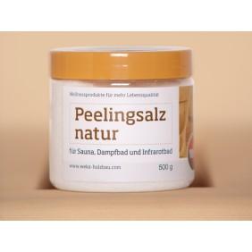 Weka Peelingsalz