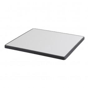 Diamond Garden DiGalit Tischplatte 70x70Eckig gebürstet