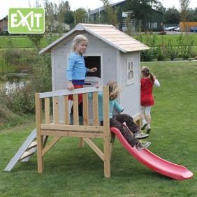 EXIT Spielhaus Beach 300