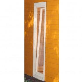 Wolff Finnhaus Kipp-Fenster 28/40 mm zum Öffnen