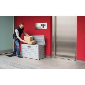 Biohort Freizeitbox dunkelgrau-metallic