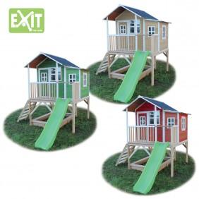 EXIT Spielhaus Loft 550