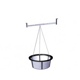 Graf 4rain Filter-Ausbaupaket 1 für Regenwasser Erdtank
