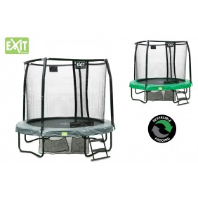 Exit Jump Arena All-in-1 Trampolin rund