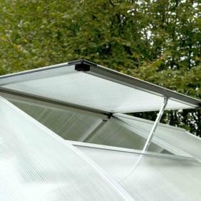 KGT zusätzliches Dachfenster inkl. Handaufsteller