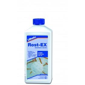 Lithofin Rost-EX Rostentferner