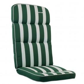 Kettler HKS Polsterauflage Sessel 100 x 50 cm Dessin 522