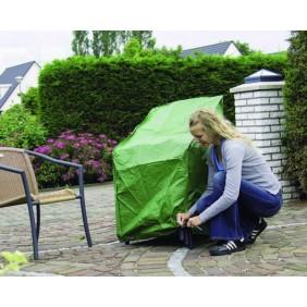 Nature Schutzhülle Rimini für Gartenmöbel Stapelstühle