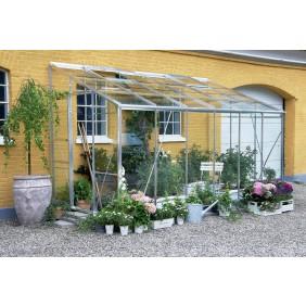 Juliana Gewächshaus Royal - 7,2 m² inkl. gratis Nano Versiegelung und Glasreiniger