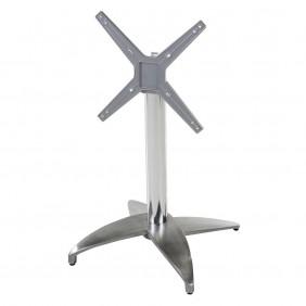 Diamond Garden Tischgestell Leon 4 Füße