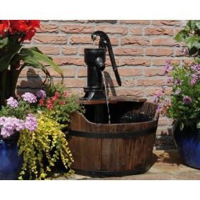 Ubbink Wasserspiel Gartenbrunnen NEWCASTLE