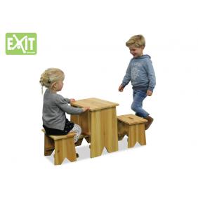 EXIT Junior-Picknickset L