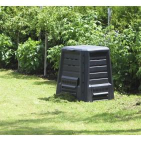 KHW Komposter 340 Liter ohne Boden