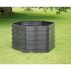 KHW KHW-Schnellkomposter Set