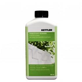 Kettler Kunststoff-Reiniger 500 ml