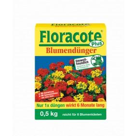 Floracote® Plus Blumendünger 500 g