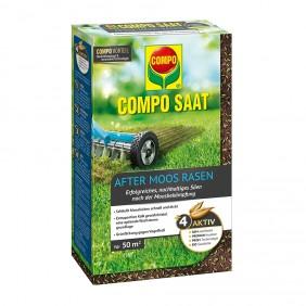 COMPO SAAT After Moos Rasen 1 kg für 50 m²