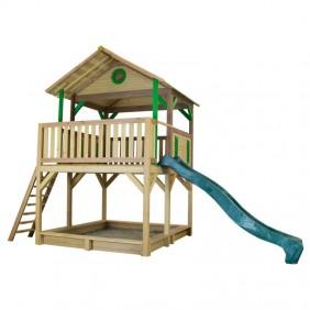 Axi Spielhaus Simba