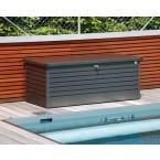 Biohort Freizeitbox Größe 180 dunkelgrau-metallic