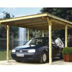 Weka Carport 606