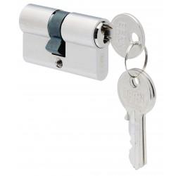 GAH Profilzylinder mit 2 Schlüsseln