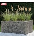 bellissa Hochbeet premium 200x120x100 cm