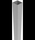 GroJa Viento Designzaun Alu-Torpfosten EV1