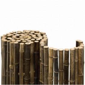 Noor Bambusmatte Black Edition in verschiedenen Größen