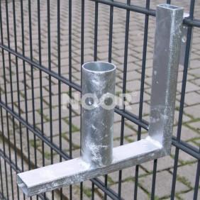 Noor Abroller für PVC