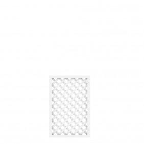 TraumGarten Longlife Romo 60x90 cm Gitter