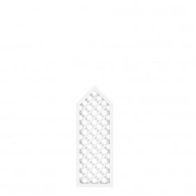 TraumGarten Longlife Romo 40x90 (110) cm Gitter