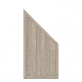 TraumGarten Longlife Riva polareiche 90x180/90 cm