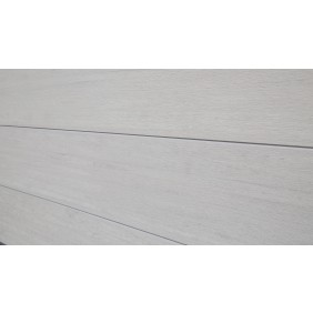 GroJa Solid Grande BPC Stecksystem Bausatz Bi-Color Weiß