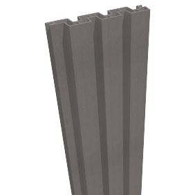 Muster anfordern: GroJa Sombra Schallhemmend Steckzaun Stone Grey
