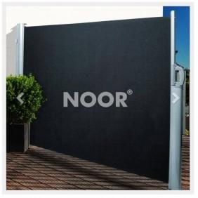 Noor Seitenmarkise Premium