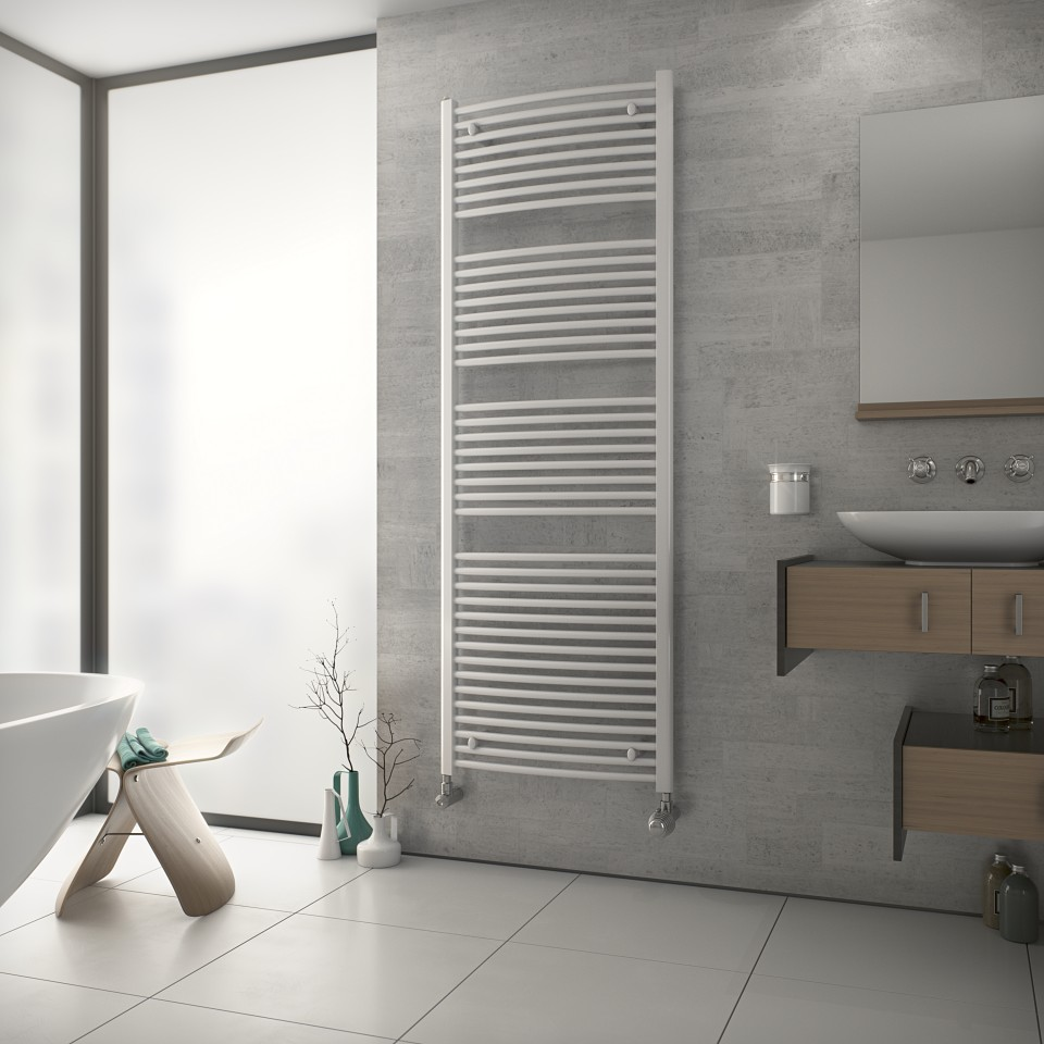 ximax badheizk rper top bestellen mein. Black Bedroom Furniture Sets. Home Design Ideas